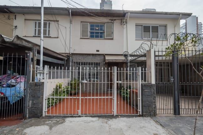 Imagem do imóvel ID-16296 na Rua Guaraiuva, Cidade Monções, São Paulo - SP