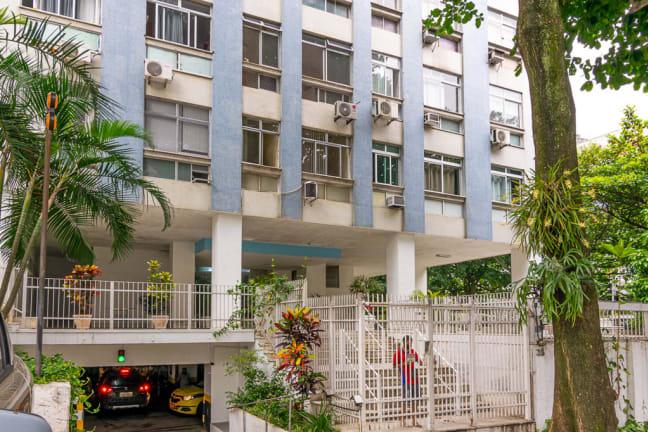 Imagem do imóvel ID-19670 na Rua Macedo Sobrinho, Humaitá, Rio de Janeiro - RJ