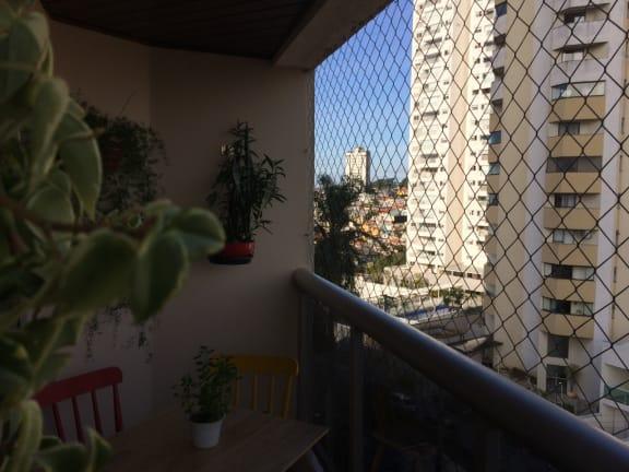 Imagem do imóvel ID-22714 na Rua Oswaldo Arouca, Vila Formosa, São Paulo - SP