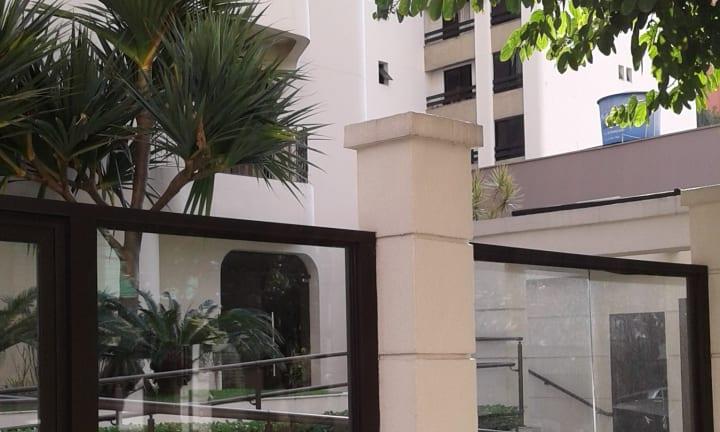 Imagem do imóvel ID-18188 na Avenida Jamaris, Planalto Paulista, São Paulo - SP