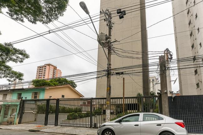 Imagem do imóvel ID-18023 na Rua Alvorada, Vila Olímpia, São Paulo - SP