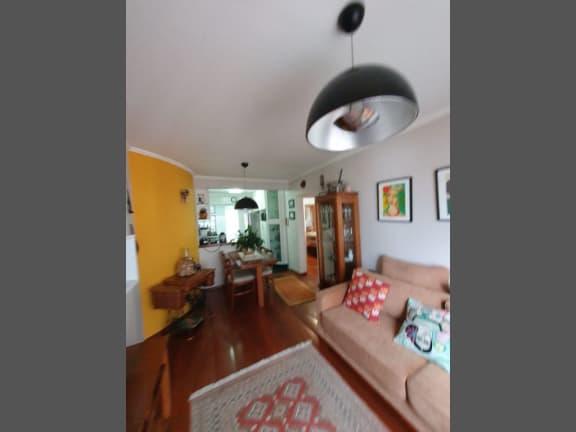 Imagem do imóvel ID-23823 na Rua Borges de Barros, Sumarezinho, São Paulo - SP