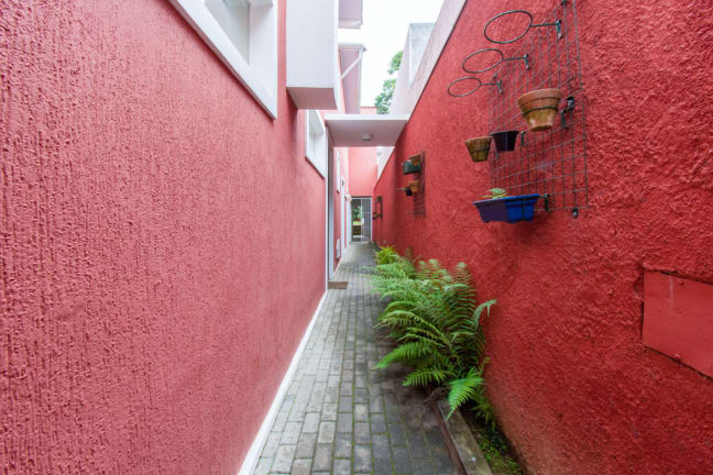 Imagem do imóvel ID-26843 na Rua Demóstenes, Campo Belo, São Paulo - SP