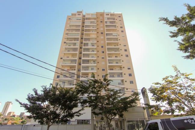 Imagem do imóvel ID-26042 na Rua Engenheiro Prudente, Vila Monumento, São Paulo - SP