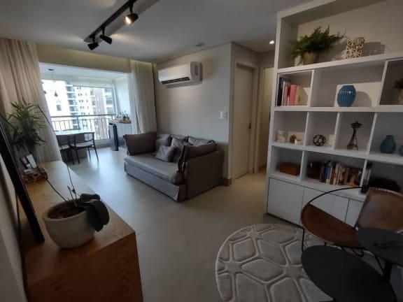 Imagem do imóvel ID-21367 na Rua Alfredo Pujol, Santana, São Paulo - SP