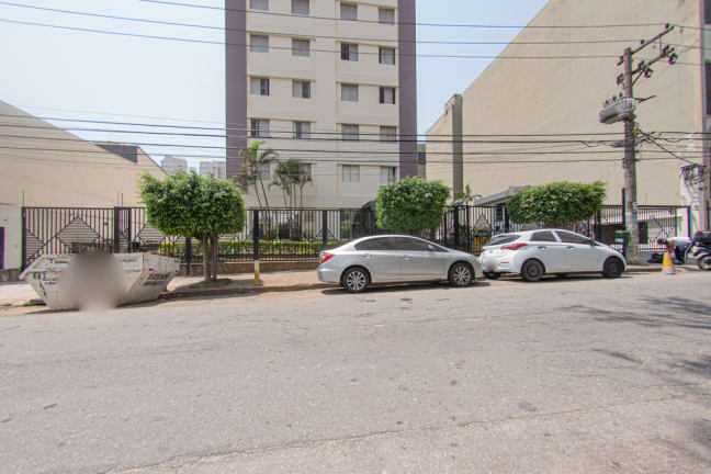 Imagem do imóvel ID-17670 na Rua Ivaí, Tatuapé, São Paulo - SP