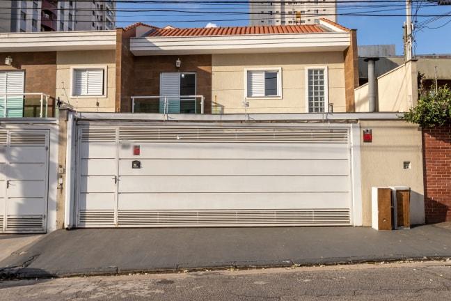 Imagem do imóvel ID-23471 na Rua Dom Bernardo Nogueira, Vila Gumercindo, São Paulo - SP