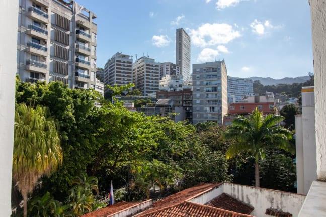 Imagem do imóvel ID-16160 na Rua Professor Azevedo Marques, Leblon, Rio de Janeiro - RJ