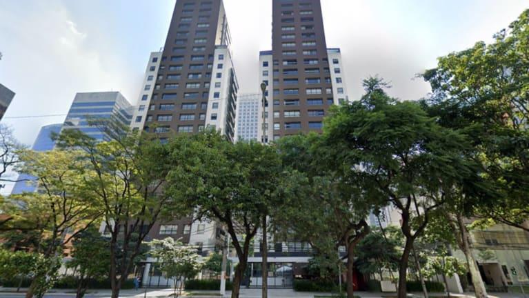 Imagem do imóvel ID-25997 na Avenida Engenheiro Luís Carlos Berrini, Cidade Monções, São Paulo - SP