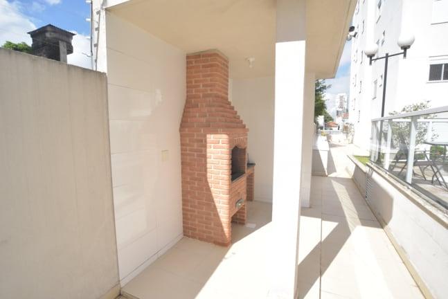Imagem do imóvel ID-22041 na Rua Caetano de Campos, Vila Moreira, São Paulo - SP