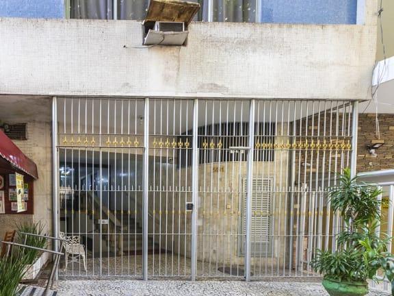 Imagem do imóvel ID-20689 na Rua Domingos Ferreira, Copacabana, Rio de Janeiro - RJ