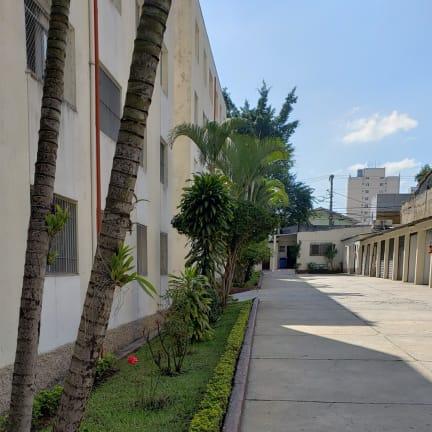 Imagem do imóvel ID-18048 na Rua Maria Bucalém Haddad, Cursino, São Paulo - SP