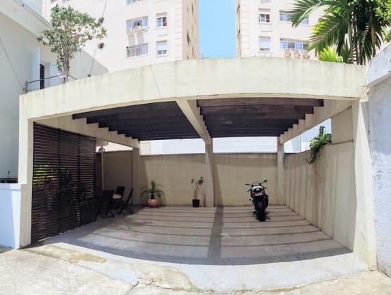 Imagem do imóvel ID-22262 na Alameda Campinas, Jardim Paulista, São Paulo - SP