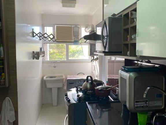 Imagem do imóvel ID-20930 na Rua Gilberto Cardoso, Leblon, Rio de Janeiro - RJ