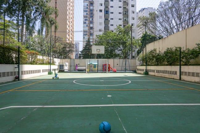 Imagem do imóvel ID-17374 na Rua Édison, Campo Belo, São Paulo - SP