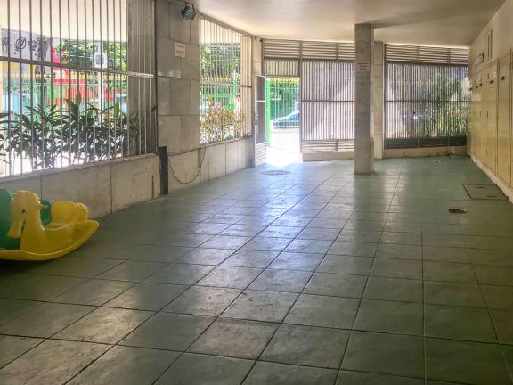 Imagem do imóvel ID-20787 na Avenida Professor Manoel de Abreu, Maracanã, Rio de Janeiro - RJ