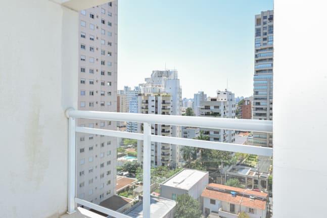 Imagem do imóvel ID-18222 na Rua Cayowaá, Perdizes, São Paulo - SP
