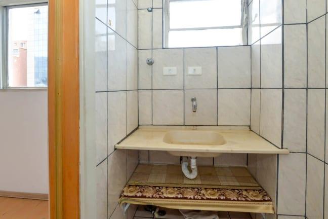 Imagem do imóvel ID-23300 na Avenida Francisco Matarazzo, Água Branca, São Paulo - SP