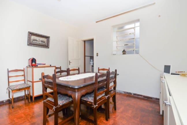 Imagem do imóvel ID-21359 na Rua Espártaco, Vila Romana, São Paulo - SP