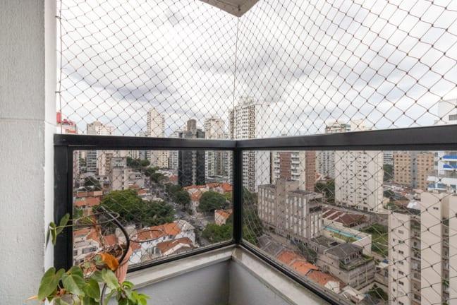 Imagem do imóvel ID-20070 na Rua Estado de Israel, Vila Clementino, São Paulo - SP