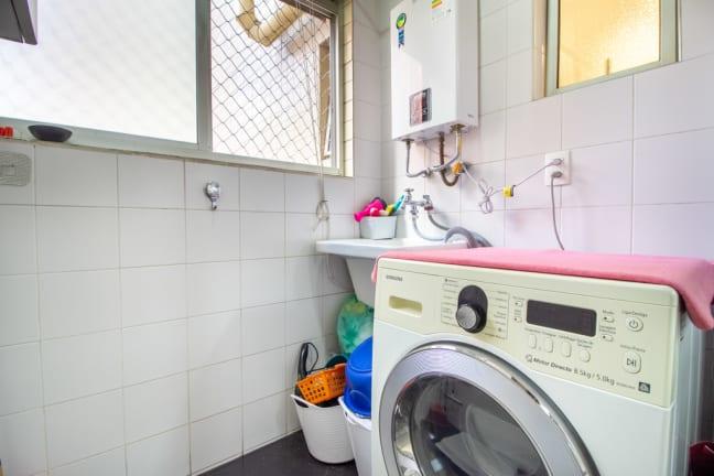 Imagem do imóvel ID-21497 na Rua Alexandre Leví, Cambuci, São Paulo - SP