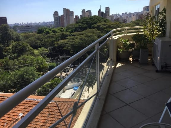 Imagem do imóvel ID-25925 na Rua Morgado de Mateus, Vila Mariana, São Paulo - SP