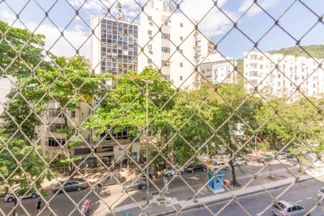 Imagem do imóvel ID-26328 na Rua Humaitá, Botafogo, Rio de Janeiro - RJ