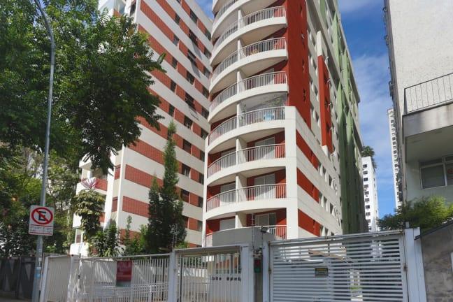 Imagem do imóvel ID-21510 na Avenida Angélica, Santa Cecilia, São Paulo - SP