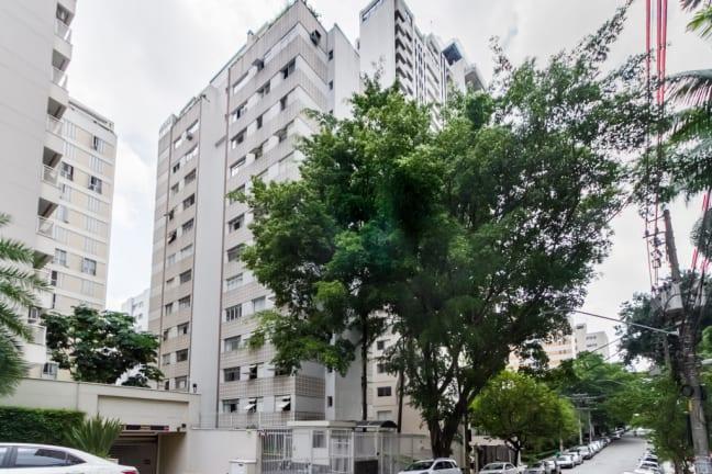 Imagem do imóvel ID-19785 na Alameda Itu, Cerqueira César, São Paulo - SP
