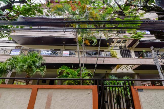 Imagem do imóvel ID-22390 na Rua Hugo Panasco Alvim, Recreio dos Bandeirantes, Rio de Janeiro - RJ