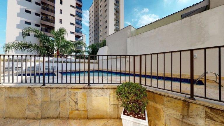 Imagem do imóvel ID-23726 na Rua Tuiucuê, Jardim da Saúde, São Paulo - SP