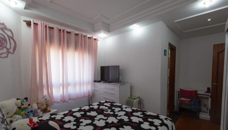Imagem do imóvel ID-21667 na Rua Doutor Roberto Feijó, Vila Prudente, São Paulo - SP