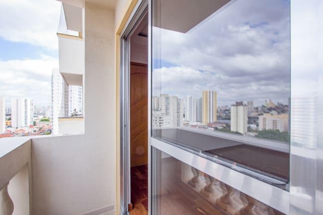 Imagem do imóvel ID-21650 na Rua Tenente Gelás, Tatuapé, São Paulo - SP