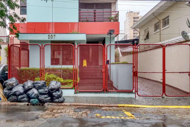 Imagem do imóvel ID-18256 na Rua Geórgia, Brooklin, São Paulo - SP