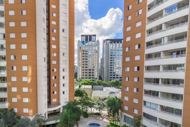 Imagem do imóvel ID-20352 na Avenida Jamaris, Planalto Paulista, São Paulo - SP