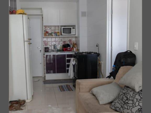 Imagem do imóvel ID-25004 na Rua do Lavapés, Cambuci, São Paulo - SP