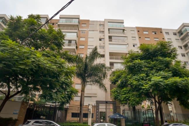 Imagem do imóvel ID-21884 na Rua João Antônio de Oliveira, Mooca, São Paulo - SP