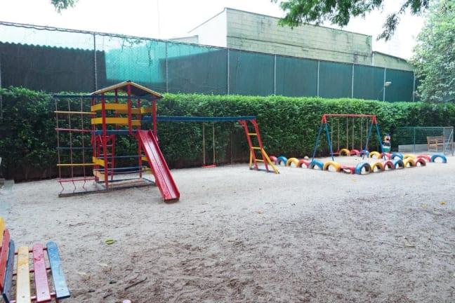 Imagem do imóvel ID-21462 na Avenida Professora Ida Kolb, Jardim das Laranjeiras, São Paulo - SP