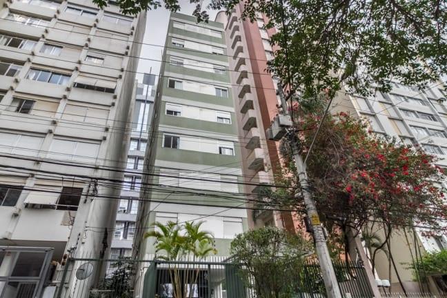 Imagem do imóvel ID-18106 na Rua Cônego Eugênio Leite, Pinheiros, São Paulo - SP