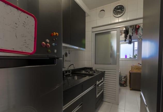 Imagem do imóvel ID-21534 na Rua Faustolo, Água Branca, São Paulo - SP
