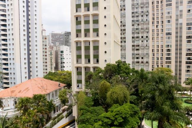 Imagem do imóvel ID-18949 na Rua dos Franceses, Morro dos Ingleses, São Paulo - SP