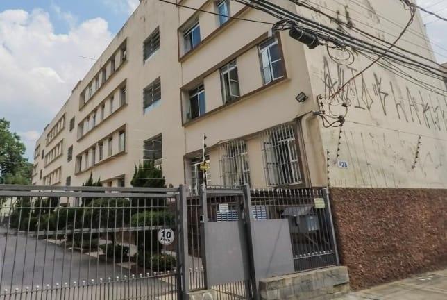 Imagem do imóvel ID-23150 na Rua Leopoldo Miguez, Cambuci, São Paulo - SP