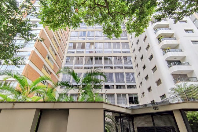 Imagem do imóvel ID-21685 na Rua Maranhão, Higienópolis, São Paulo - SP