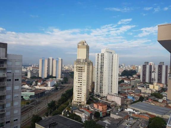 Imagem do imóvel ID-18338 na Rua Doutor Sérgio Meira, Barra Funda, São Paulo - SP