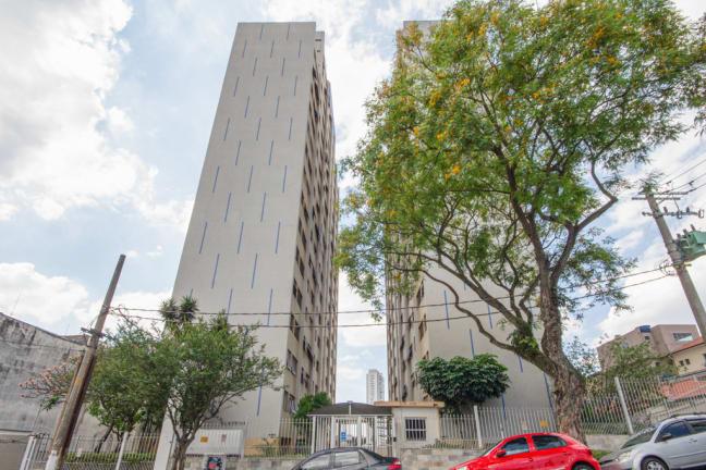 Imagem do imóvel ID-18238 na Rua Heitor Peixoto, Cambuci, São Paulo - SP