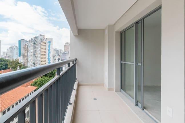 Imagem do imóvel ID-20993 na Rua Augusta, Consolação, São Paulo - SP