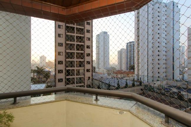 Imagem do imóvel ID-26495 na Rua Gregório de Matos, Vila Regente Feijó, São Paulo - SP