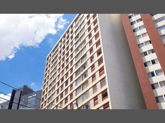 Imagem do imóvel ID-25016 na Rua Fradique Coutinho, Pinheiros, São Paulo - SP