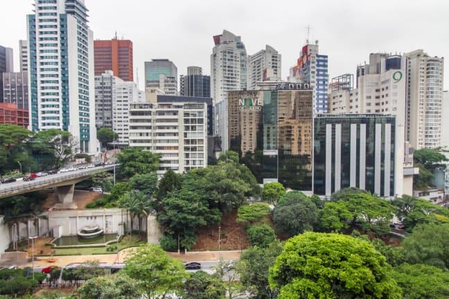 Imagem do imóvel ID-17947 na Rua Professor Picarolo, Bela Vista, São Paulo - SP