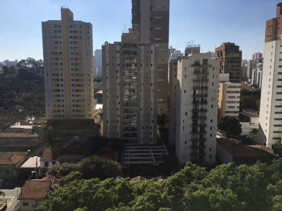 Imagem do imóvel ID-18050 na Rua Joaquim Antunes, Pinheiros, São Paulo - SP